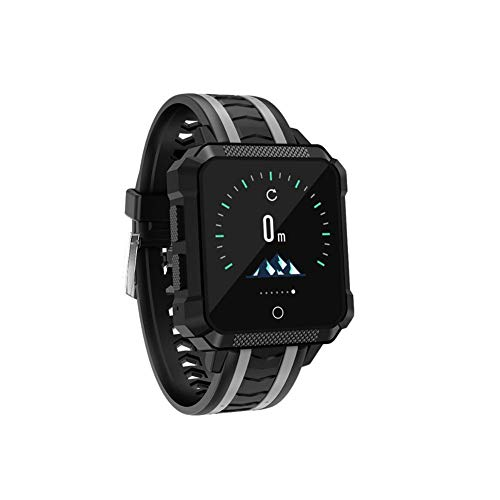 FWRSR Reloj Smart Watch IP68 Prueba Agua Hombre Android