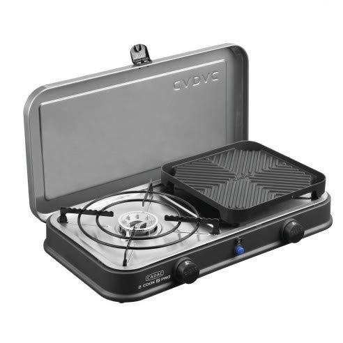 Cadac - Barbecue: fornello / grill, 2 cook Dekuxe 2 CADAC
