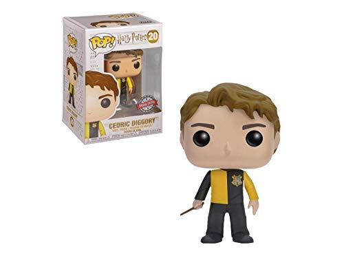 Funko POP! Harry Potter: Cedric Diggory