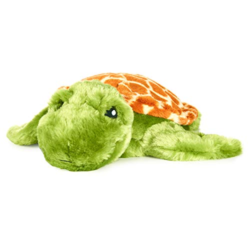 Warm Pals Microwavable Lavender Scented Plush Toy Stuffed Animal - Tyson Turtle