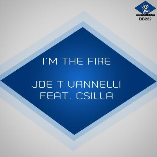 Joe T Vannelli feat. Csilla