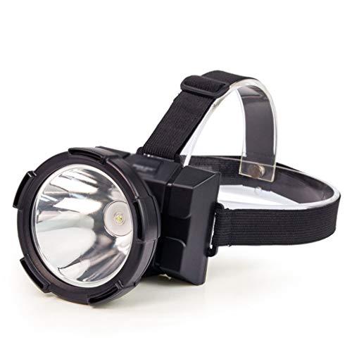 RMXMY Éclairage de Secours en Plein air à LED de pêche au Camping, éclairage de Secours, Lampe de Poche Multifonctions économique et Pratique
