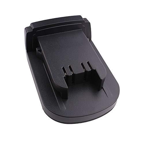 for Dewalt 18V/20V Max Battery Adapter Convert to for Milwaukee M18 18V Tool Use