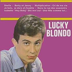 SHEILA- Lucky Blondo