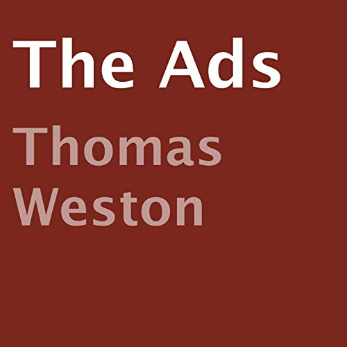 The Ads cover art