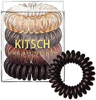 Best telephone cord hair ties Reviews