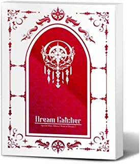 Dreamcatcher - Raid of Dream [Normal Edition] (Special Mini Album) [Pre Order] CD, Booklet, Photocard with Extra Decorative Sticker Set, Photocard Set