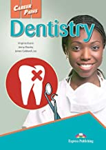 Career Paths: Dentistry - Student's Book (with Digibooks Application)
