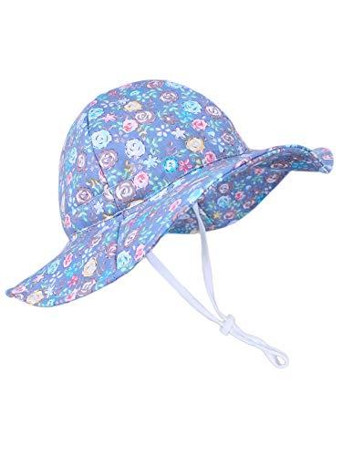 La Mejor Lista de Sombreros y gorras para Niña que Puedes Comprar On-line. 7