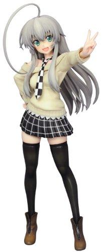 W Nyarukos child! Nyaruko Haiyore (1/8 Scale PVC Figure) (japan import)
