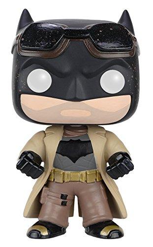 Funko POP Heroes: Batman vs Superman - Knightmare Batman Action Figure