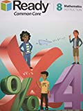 Ready Common Core Mathematics Instruction (Grade 8)