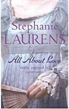 All About Love (Bar Cynster) (Paperback) - Common
