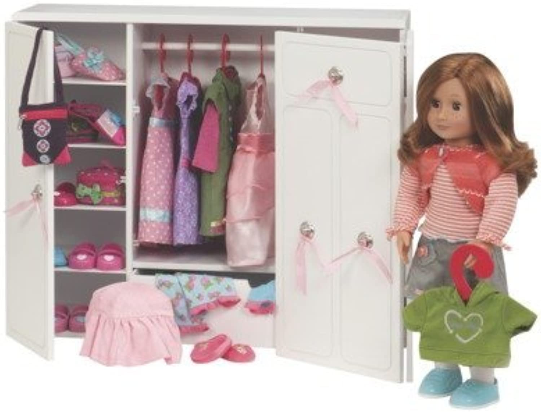punto de venta de la marca Our Generation Wooden Wardrobe by Our Generation Generation Generation  online al mejor precio