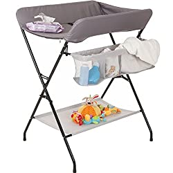 best baby changing table - travel