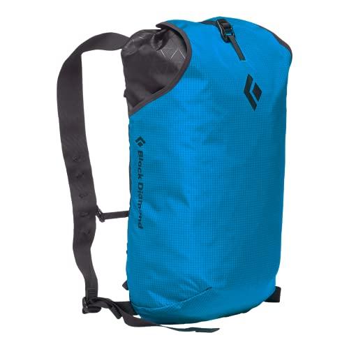 Black Diamond Trail Blitz 12 Backpack Mochila, Unisex Adulto, Kingfisher, All