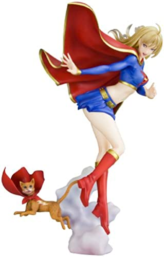 [Import Anglais]DC Bishoujo Supergirl Statue