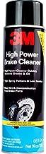 3M 08180 High Power Brake Cleaner - Mid-Level VOC - 14 oz