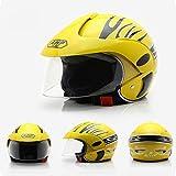 Radsport-Motorbike Kids Helme Multi-Sport Leichtgewicht Sicherheit Helm Winter Windproof Warm...