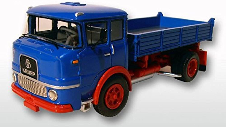 GMTS - G0007320 - Krupp KF 380 4x2 Kipper 1 50 B00VCD5LFS  Elegante und robuste Verpackung      Sonderangebot