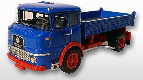 GMTS - G0007320 - Krupp KF 380 4x2 Kipper 1 50