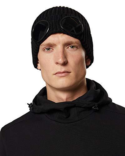 C.P.Company - Merinowolle-Hut für warmen und weichen Herren, ideal für den Alltag