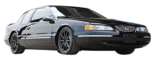 amazon com 1996 mercury cougar xr7 reviews images and specs vehicles amazon com 1996 mercury cougar xr7