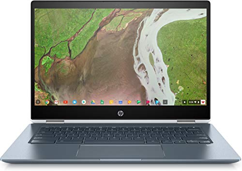 Our #2 Pick is the HP x360 Chromebook for Seniors