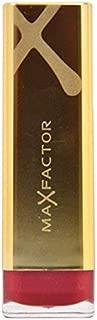Max Factor Colour Elixir Lipstick, No. 711 Midnight Mauve