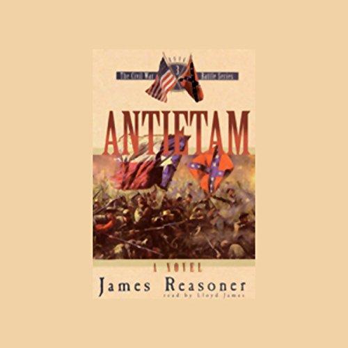 Couverture de Antietam
