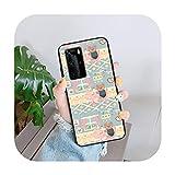 Coque de téléphone en silicone pour Huawei Mate 9 10 20 Nova 2i 3i Y5 7 9s Motif ours