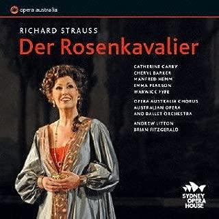 der rosenkavalier opera australia