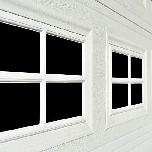 Garage Door Decorative Hardware 32-Packs (5.9