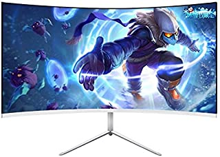 32 inch 144Hz HD 1080P Curved Screen Narrow Frame MVA LCD Display Gaming Monitor Durable