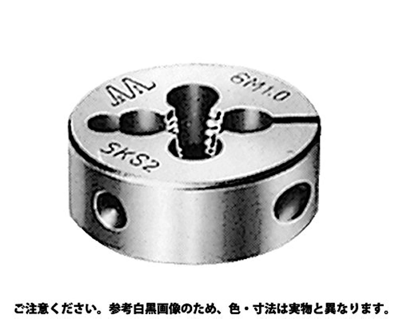 エンドテーブル専門化する隣人ダイス(D38 規格(M9X0.75) 入数(1)