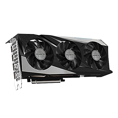Gigabyte Radeon RX 6600 XT Gaming OC Pro 8G AMD 8 Go GDDR6