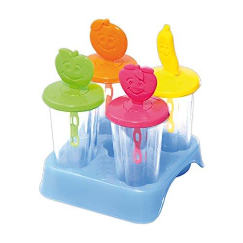 Spielstabil Eis am Stiel Ice Lolly mit Rezept - Sandspielzeug Strandspielzeug
