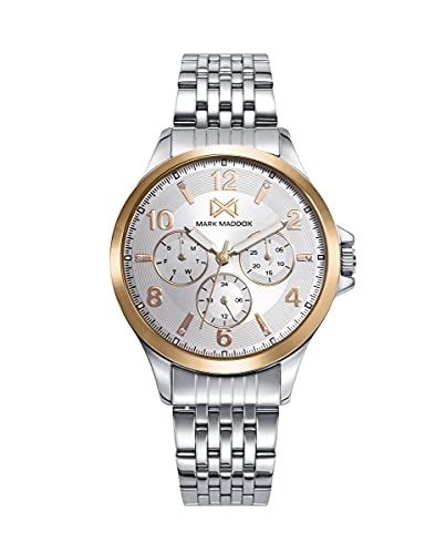 Reloj Mark Maddox Mujer MM7153-05