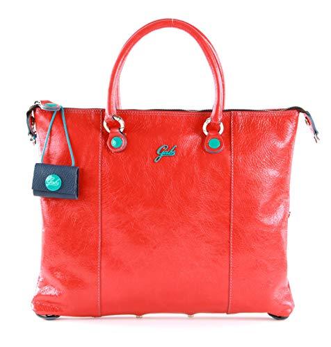 Gabs G3 Plus Convertible Flat Shopping Bag Strawberry