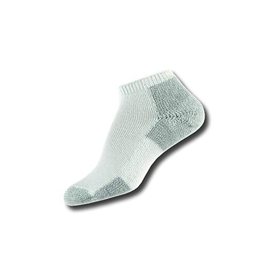Thorlos JMM Max Cushion Running Low Cut Socks