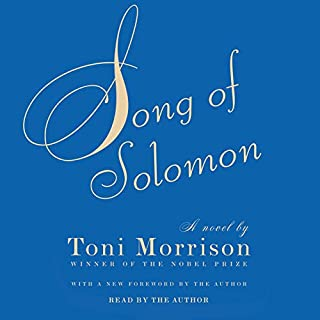 Song of Solomon Titelbild