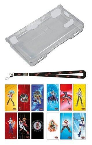 DS Lite Yu-Gi-Oh! GX Trend Set