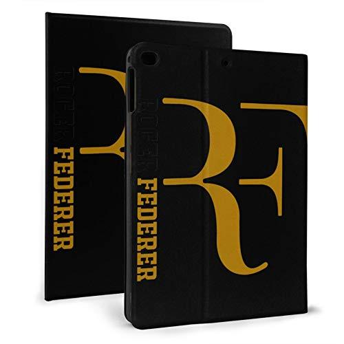Ro_Ger Fed_Erer - Funda para iPad 2017/2018 (24,7 cm)
