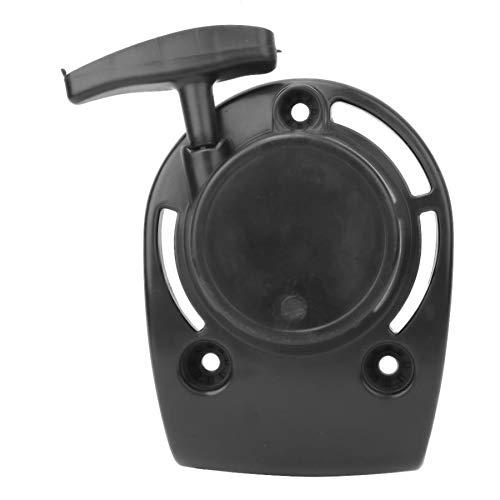 L-Yune,bolt 1pc Elemento de calefacción del Comienzo del tirón de Arranque de reemplazo en Forma for el GX35 UMK435 Motor del Cepillo máquina de Cuchillas Libre de la Electricidad