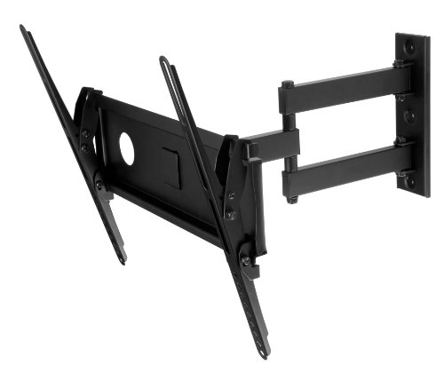 Swift Mount SWIFT440-AP Multi Position TV Wall Mount for 26-inch to 55-inch TVs