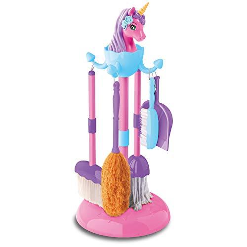 Toy Chef Kids Pink Unicorn Clean...