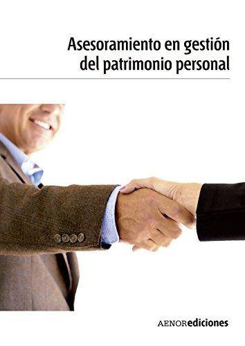 Asesoramiento en gestión del patrimonio personal