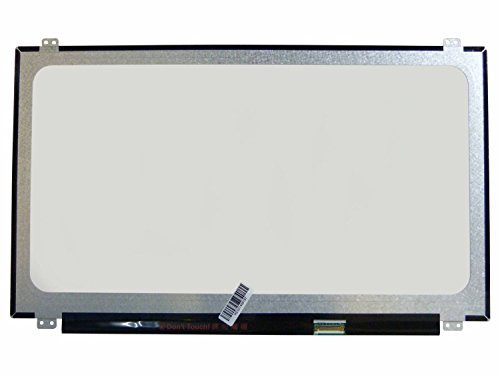 Neue 39,6 cm LED HD matt SVA AG Display Panel für Compaq HP SPS 842334–001