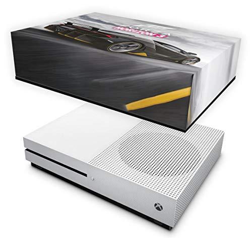 Capa Anti Poeira para Xbox One S Slim - Forza Horizon 3