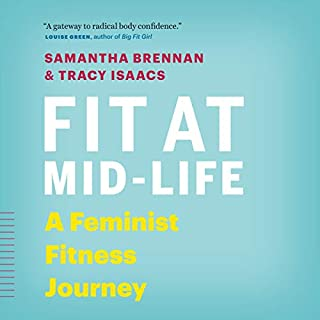Fit at Mid-Life audiobook cover art
